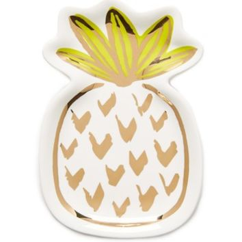 Pineapple Trinket Tray