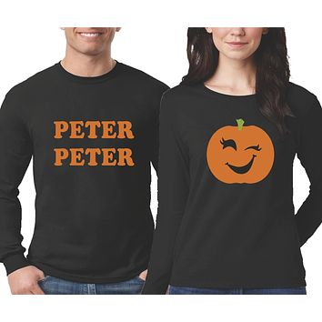 Long Sleeve Halloween Shirts - Halloween Costume T shirts