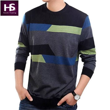 O Neck Sweater Men Clothing Mens Sweaters Wool Cardigan
