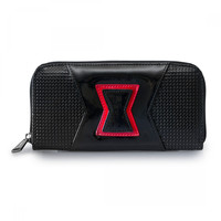 Marvel Black Widow Wallet