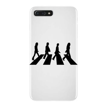 beatles rock band legend iPhone 7 Plus Case