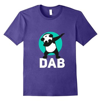 D.a.b. Panda DAB Football Sports Dabbing Funny T-shirt