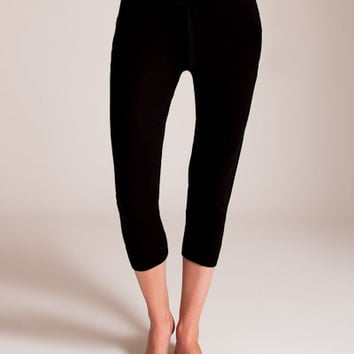 Skin: Superfine Wool Modal Cashmere Myla Pant | Nancy Meyer