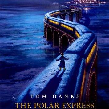 The Polar Express 27x40 Movie Poster (2004)