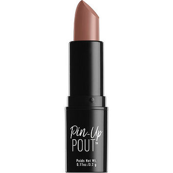 Nyx Cosmetics Pin-Up Pout Lipstick | Ulta Beauty
