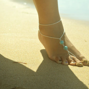 Barefoot Sandals ❂