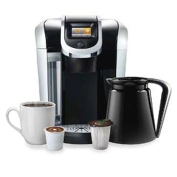 Keurig 2.0 K450 Brewing System - Sears