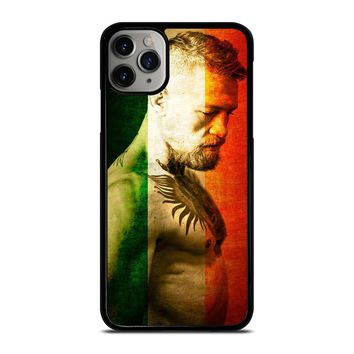 CONOR McGREGOR UFC KING iPhone Case Cover