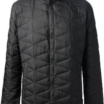 puma by mihara yasuhiro quilted jacket  number 1