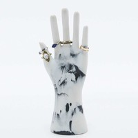 Marble Jewellery Hand - Urban Outfitters