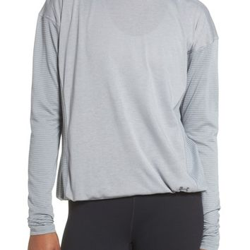 Under Armour Threadborne Training Hoodie | Nordstrom