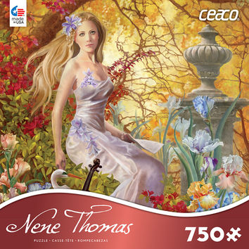 Nene Thomas - Ceaco Lost Melody Jigsaw Puzzle