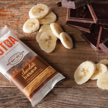 Chocolate Banana 12-Pack