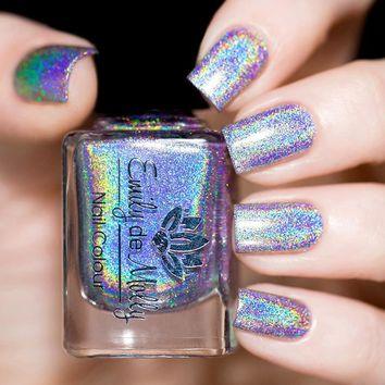 Emily de Molly Bring The Light Nail Polish