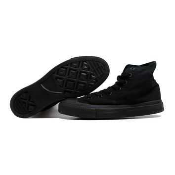 Converse Chuck Taylor All Star Hi Black Monochrome M3310