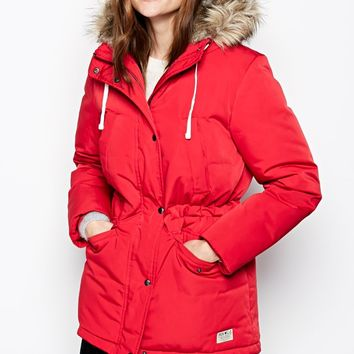 Cherrington Parka