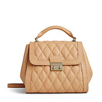 Quilted Mini Stella Satchel