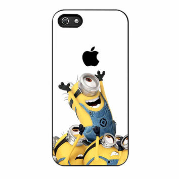 Minion Despicable Me Catch Apple iPhone iPhone 5s Case