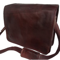 Messenger/Laptop Bags : TGL Buffalo Messenger