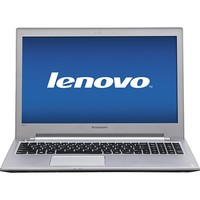 "Lenovo - IdeaPad 15.6"" Laptop - 6GB Memory - 750GB Hard Drive - Graphite Gray"