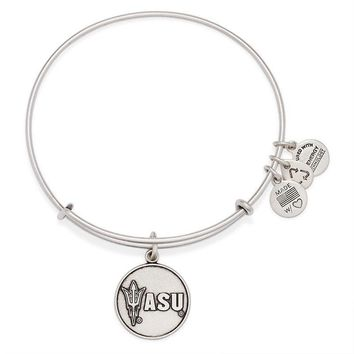 Alex and Ani Arizona State University Logo Charm Bangle - Rafaelian...