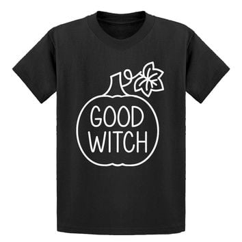 Youth Good Witch Kids T-shirt