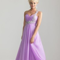 Night Moves Dress 6679 at Peaches Boutique