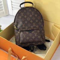 Louis Vuitton Lv Backpack #514