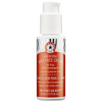 Skin Rescue Daily Face Cream - First Aid Beauty | Sephora