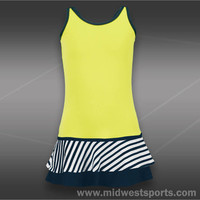 Tail Tennis Dress, Tail Girls Breaktime Caroline Dress KD0802-4374