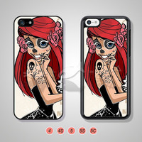 Phone Cases, iPhone 5 Case, iPhone 5s Case, iPhone 5c case, iPhone 4 Case, Devil, iPhone 4s case, Case for iPhone-D50853