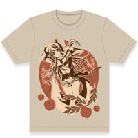 Holo T-shirt - Spice & Wolf