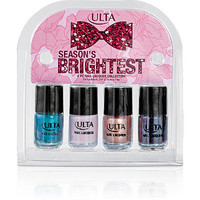 ULTA Season's Brightest Mini Nail Set Ulta.com - Cosmetics, Fragrance, Salon and Beauty Gifts