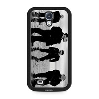 U2 Samsung Galaxy S4 case