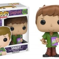 Funko Pop Animation Scooby Doo Shaggy 150 9425