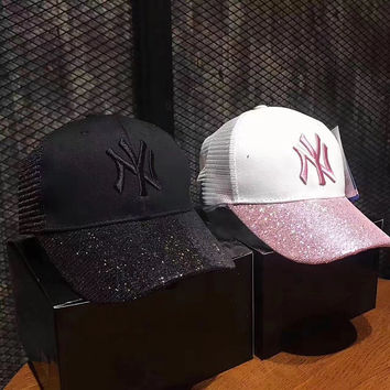MLB Summer Women Net Hat