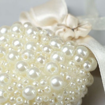 Shop pearl wall decor on wanelo - Wall decoration with pearls ...