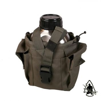 Pathfinder Canteen Cooking Set - Outdoors :: Duluth Pack :: Made in the USA :: Quality leather and canvas luggage, backpacks, camping, and outdoor gear.