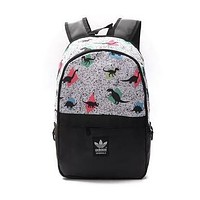 Adidas Fashion Print Sport Shoulder Bag Travel Bag School Backpack