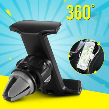 New Cell Phone Holder for Your Car - Compatible with All Phones Gift