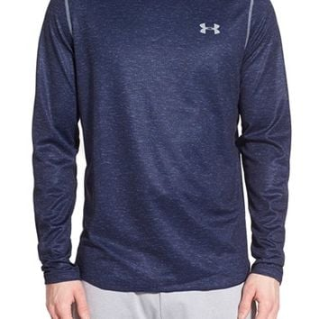 Under Armour Tech™ Long Sleeve Waffle Knit T-Shirt | Nordstrom