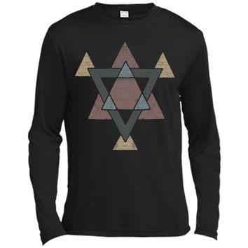 Admirable Abstract Western Tribal With Earth Tones 2017 T Shirt