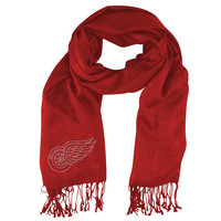 Detroit Red Wings NHL Pashi Fan Scarf