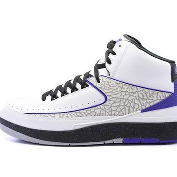 Best Deal Online Air Jordan 2 'Concord'