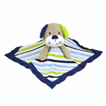 Walmart: Garanimals Play Ball Puppy Security Blanket with Plush Head