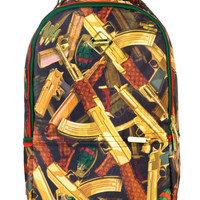 DESIGNER GUNS BACKPACK