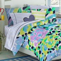 Teen Vogue Bedding, Paloma Floral Comforter Sets - Teen Vogue - Bed & Bath - Macy's