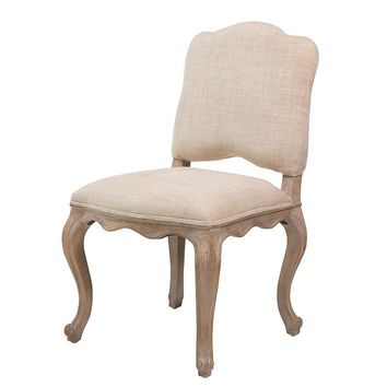 Off White Chair | Eichholtz Devonshire