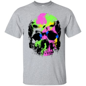 umbrella skull sweatshirt T-Shirt