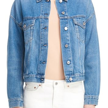 ACNE Studios Denim Jacket | Nordstrom